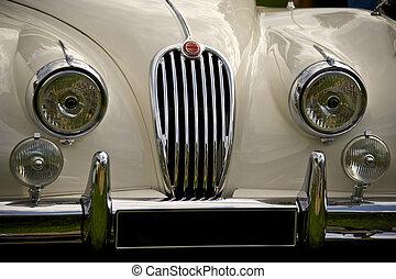 自動車, 贅沢, イギリス, スポーツ