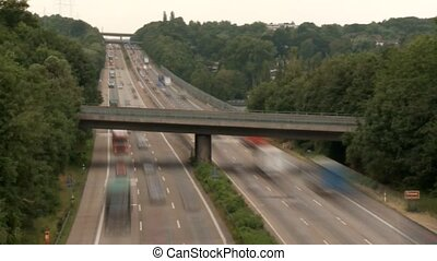 Highway (Traffic)