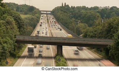 Highway / Traffic