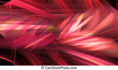 red motion background d2840B