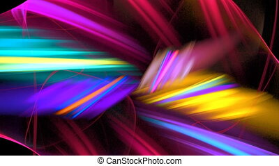 multicolor motion bg - multicolor motion background d2840C