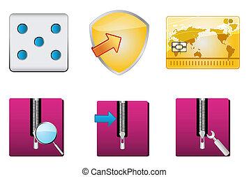 official symbols