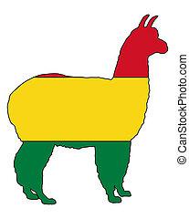 Alpaca Bolivia