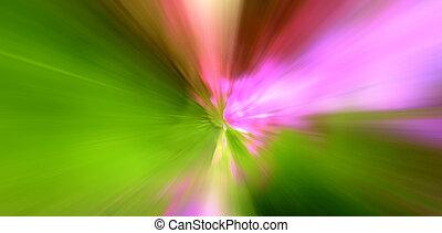színezett, háttér, 3