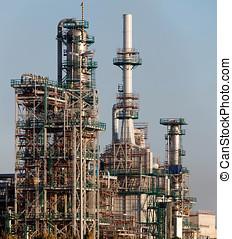 Industrie, bouwsector, Onder