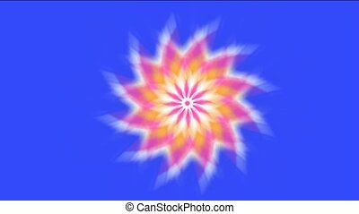 pink flower pattern,watercolor