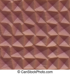 Abstract stone wall pattern - Seamless. Wall tiled stones...