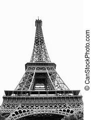 Tour Eiffel, Paris - The Eiffel Tower Tour Eiffel in Paris,...
