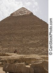Great Pyramid, Giza