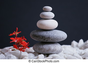 Stones with Reiki energy - Meditation stones with Reiki...