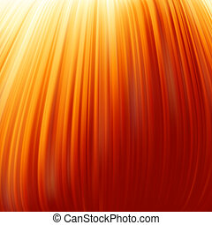 abstract glow Twist background. EPS 8