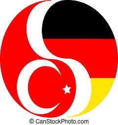 German turkish relationship