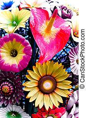 Kunstblumen - Korea