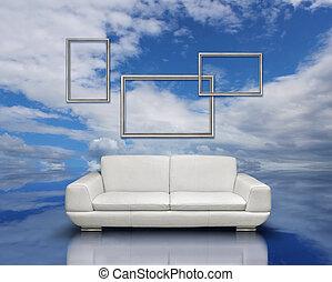 Clean air environment concept
