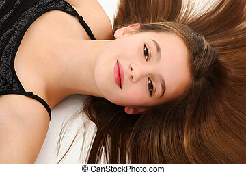 Beautiful Tween Girl - Beautiful 10 year old tween girl...
