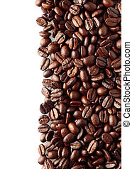 Coffe Beans Background