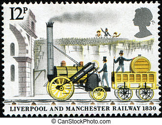 Liverpool and Manchester Railway