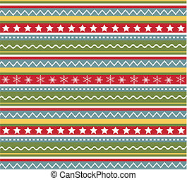 seamless patterns,christmas texture - seamless patterns with...