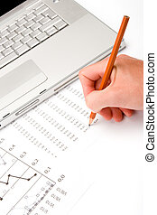 Business analyst - Concept of business analysis and analyst...