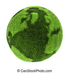 Grass Earth