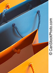 shoppingbags - Bags for purchases. shoppingbags...