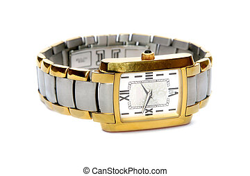 wrist-watch. Clock. - Clock.wrist-watch.
