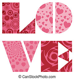Love Text for Valentines Day Wedding or Anniversary...