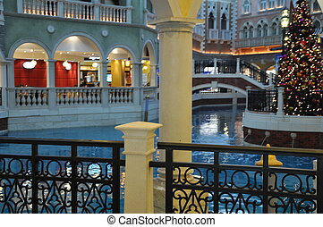Venetian Hotel and Casino - Venetian Hotel Casino in Macau,...