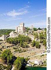 Marques de Villena Castle, Spain - Marques de Villena...