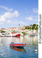St George, Grenada - St Georges, Grenada