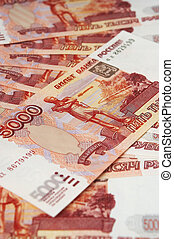 Russian monetary denominations Advantage of 5000 roubles