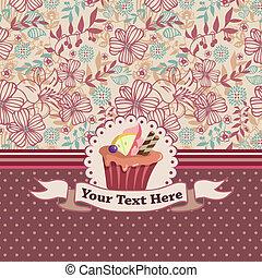cake card  - cake card