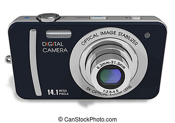 Compact digital camera I confirm that design of this compact...