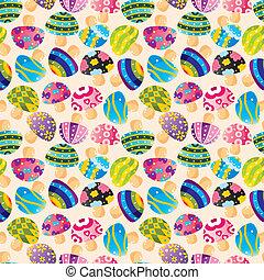 seamless mushroom pattern  - seamless mushroom pattern
