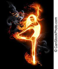 flamy, シンボル