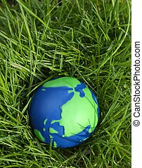 Environmental Conservation - Eco Friendly, Sustainable Earth...