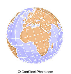 globalization - Globe