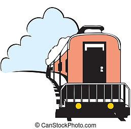 railway travel