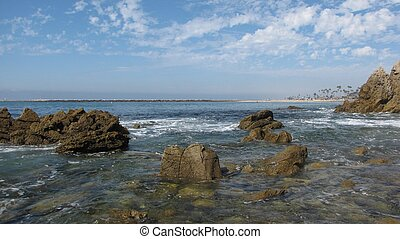 Corona Del Mar 2 - Tidepool at Corona Del Mar, Newport...