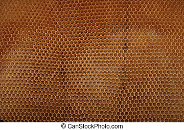 beeswax wirhout honey as very nice natural background