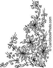 Les Fleurs du mal XVIII - Les Fleurs du mal 18 Eau-forte...