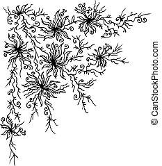 Les Fleurs du mal VIII - Les Fleurs du mal 8 Eau-forte...