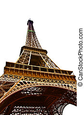 Eiffel Tower ,Paris, France