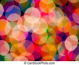defocused a background - Multicolour background. defocused a...