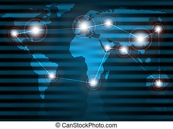 Technology - Background - Background - Optical Fiber and...