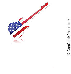 American Guitar