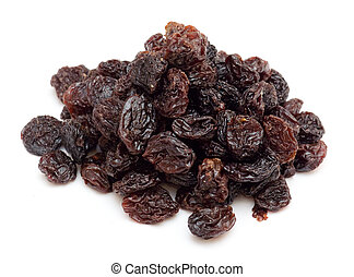 raisins - black raisins sultana, dried fruits