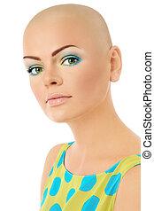 skinhead, beleza