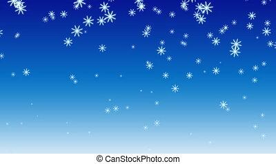 Snow (HD)