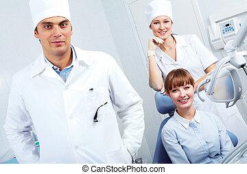 Stomatology